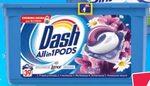Kapsułki do prania Dash