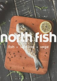Menu North Fish