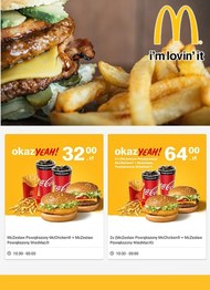 McDonald's - okazYEAH!