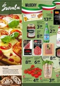 Gazetka promocyjna Selgros Cash&Carry - Kuchnie świata w Selgros
