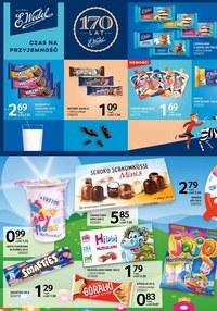 Gazetka promocyjna Selgros Cash&Carry - Bajkowy Dzień Dziecka w Selgros