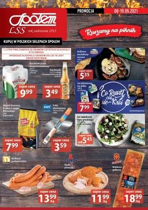 Kupuj w polskich sklepach - Społem Lublin