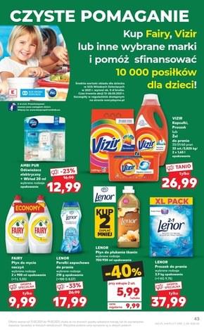 Kaufland - oferta handlowa