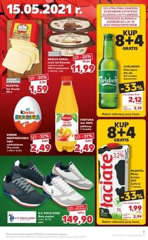 Dla Twoich oszczędności - Kaufland