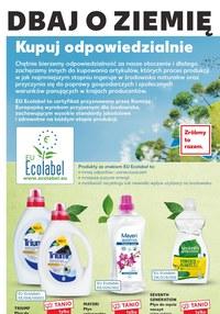 Gazetka promocyjna Kaufland - Dla Twoich oszczędności - Kaufland