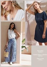 Gazetka promocyjna Tchibo - Letnia odzież w Tchibo