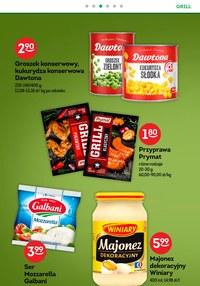 Gazetka promocyjna Żabka - Dobry skład i kalorie w Żabce
