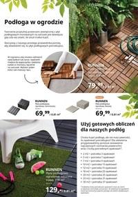Gazetka promocyjna IKEA - Czas na relaks IKEA Warszawa