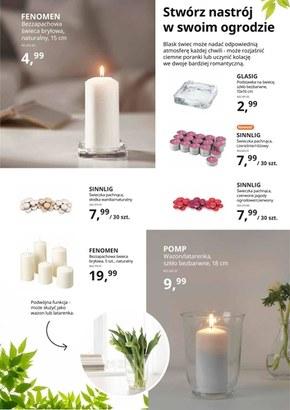 Czas na relaks IKEA Warszawa