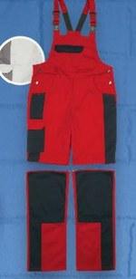 Spodnie męskie MYProject