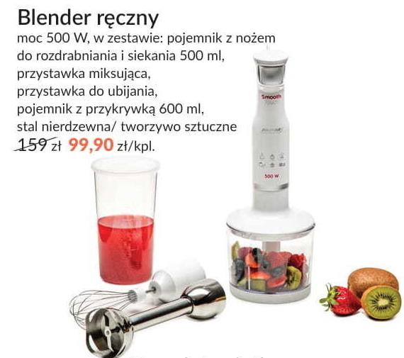 Blender ręczny niska cena