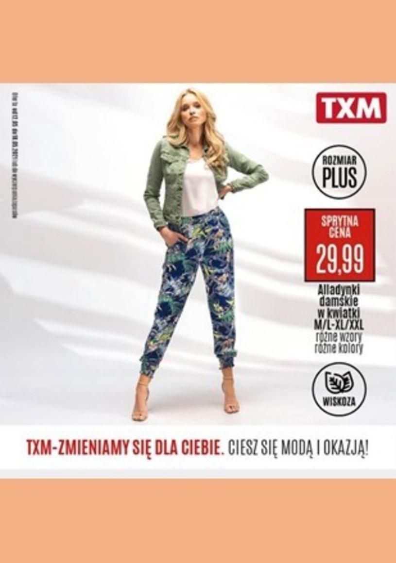 Gazetka promocyjna Textil Market - ważna od 12. 05. 2021 do 18. 05. 2021