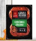 Karczek z grilla Grill House