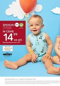 Gazetka promocyjna Takko Fashion - Oferta dla dzieci w Takko Fashion