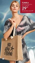 Tunika damska Takko Fashion