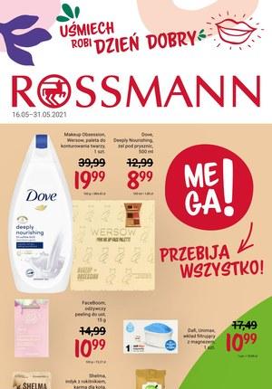 Gazetka promocyjna Rossmann - Rossmann - uśmiech na dzień dobry
