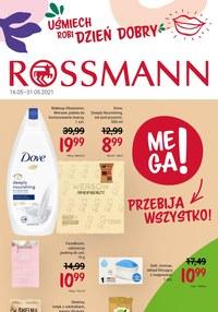 Rossmann - uśmiech na dzień dobry