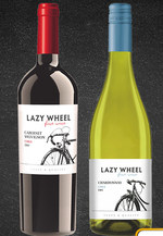 Wino Lazy Wheel