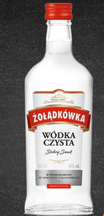 Wódka Żołądkówka