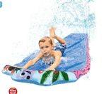Materac do pływania