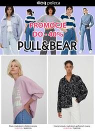 Promocje do -40% w Pull&Bear
