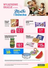 Gazetka promocyjna Makro Cash&Carry - Oferta specjalna Makro Cash&Carry - ważna do 31-05-2021