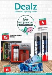 Gazetka promocyjna Dealz - Dobre marki dla mężczyzn - ważna do 31-05-2021