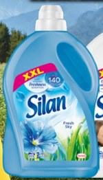 Płyn do prania Silan