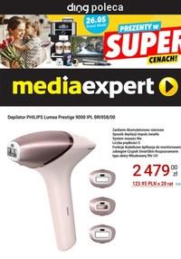 Gazetka promocyjna Media Expert - Prezenty dla mamy w Media Expert    - ważna do 30-05-2021