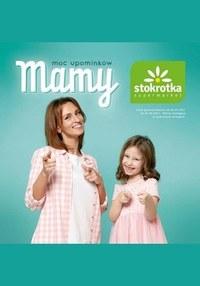 Gazetka promocyjna Stokrotka Supermarket - Stokrotka - moc upominków Mamy! - ważna do 01-06-2021