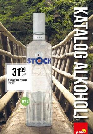 Gazetka promocyjna POLOmarket - Katalog alkoholi Polomarket