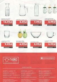 Gazetka promocyjna Nela - Nela gwarantuje duże promocje!