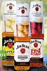 Burbon Jim Beam