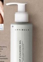 Żel do mycia twarzy Oriflame
