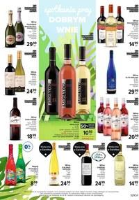 Gazetka promocyjna Carrefour Market - Carrefour Market - podróż po świecie smaków