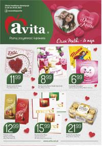 Gazetka promocyjna Avita - Poznaj przyjemność kupowania z Avitą - ważna do 29-05-2021