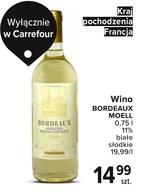 Wino Bordeaux