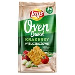 Krakersy Lay's