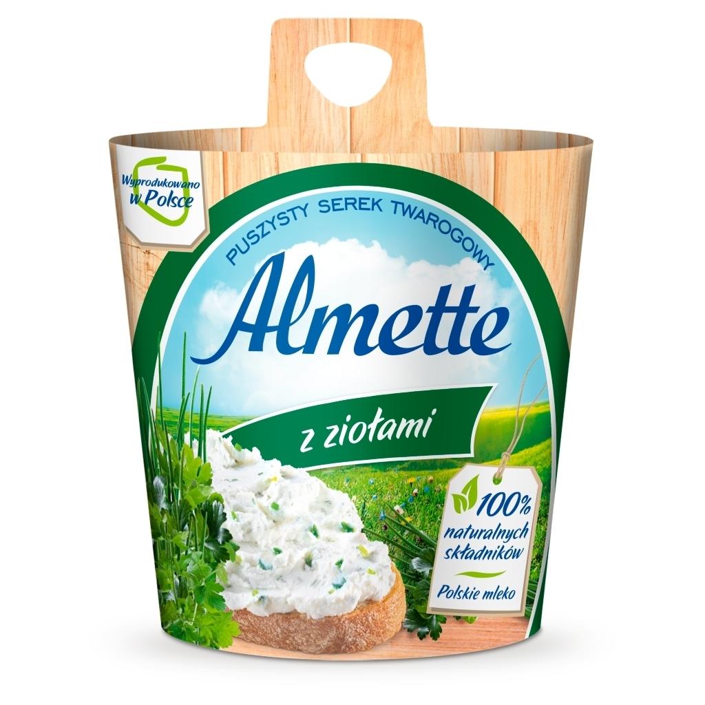 Serek Almette - 1