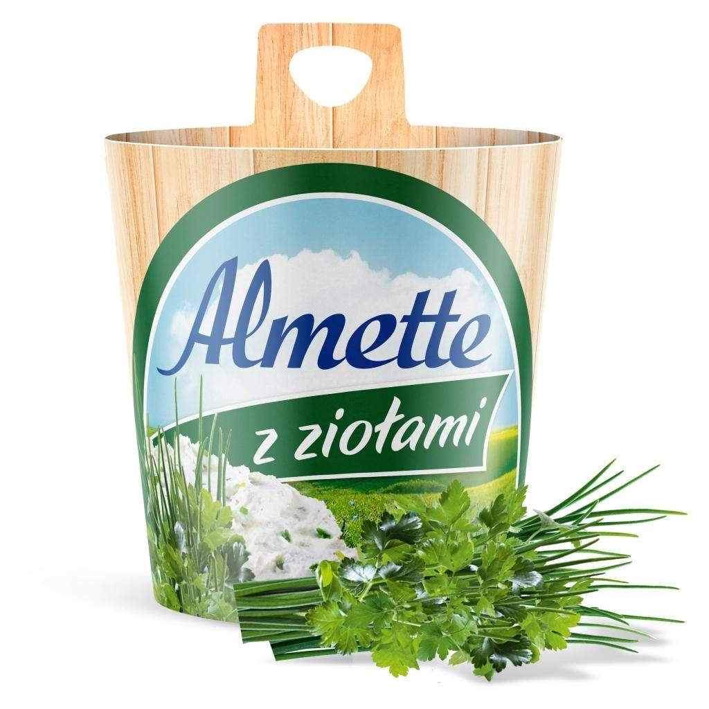 Serek Almette - 0