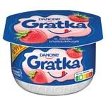 Jogurt Gratka