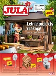 Letnie produkty czekają w Jula