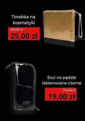 Mega promocje w Inglot!