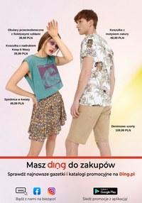 Gazetka promocyjna House - Egzotyczna moda w House