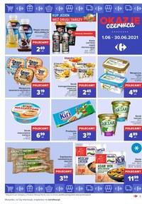 Gazetka promocyjna Carrefour Market - Okazje czerwca w Carrefour Market