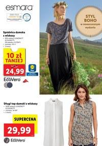Gazetka promocyjna Lidl - Super ceny w Lidlu