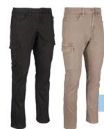 Spodnie męskie KIK