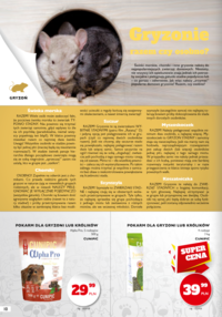 Gazetka promocyjna Aquael Zoo - Aquael Zoo - nowe promocje