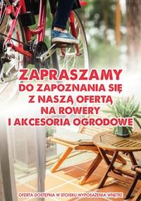 Gazetka promocyjna Hala Wola - Oferta handlowa  Hala Wola