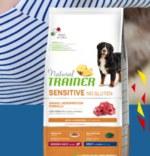 Karma dla psa Trainer